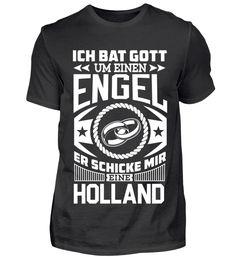ICH BAT GOTT UM EINEN ENGEL (HOLLAND)