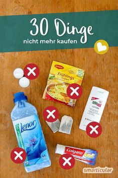 Selber machen statt kaufen Diese selbstgemachten Alternativen solltest du auspro… Do it yourself instead of buying These home-made alternatives should be tried out because they are healthier, cheaper, more environmentally friendly or just better! Diy Hacks, Cleaning Hacks, Glass Cooktop, Upcycled Home Decor, Wine Bottle Crafts, Diy Flowers, Just Do It, Diy Beauty, Beauty Care
