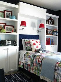 Inspiration For Moms: A Big Boy Room Makeover Reveal!