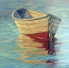 """Adrift"" by Susan Renee Lammers"