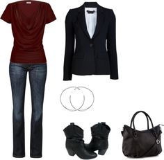 """""""business outfit"""" by evadp ❤ liked on Polyvore"""