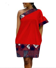 African traditional dresses – DRESS THE LADIES