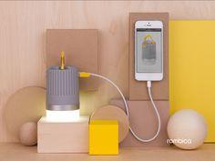 Rombica NEO TR88 сярким фонариком #аккумулятор #фонарь #powerbank #iphone #заряд #желтый → http://amp.gs/Tn8C