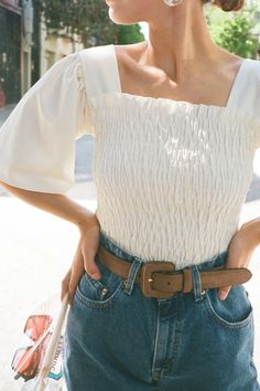 Wonderful outfit idea to copy ♥ For more inspiration join our group Amazing Things ♥ You might also like these related products: - Tops & Tees ->. Indie Outfits, Fashion Outfits, Fashion Tips, Fast Fashion, Look Fashion, Womens Fashion, Fashion Styles, Fashion Photo, Easy Style