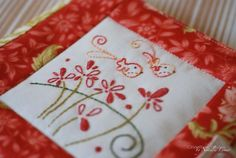 cinderberry stitches by natalie lymer
