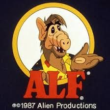 Alf cartoon was about hos life on his home planet Melmac Classic Cartoon Characters, Cartoon Tv, Classic Cartoons, Cartoon Shows, 90s Tv Shows Cartoons, Childhood Tv Shows, My Childhood Memories, 90s Childhood, Old School Cartoons