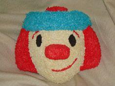 Disney's Bobo the Clown Piñata