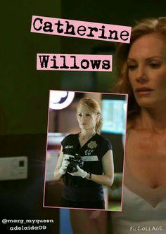 Catherine Willows