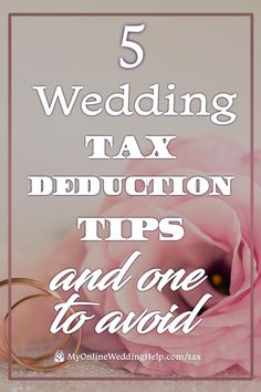 Many people overlook wedding tax deductions when thinking of ways to save money on their wedding. Wedding Planning On A Budget, Budget Wedding, Wedding Tips, Wedding Expenses, Wedding Checklists, Wood Guest Book, Wedding Book, Lace Wedding, Wedding Dresses