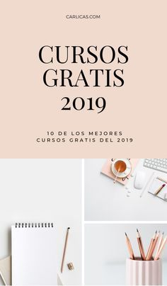 10 d elos mejores cursos gratis del Business Planning, Business Tips, Bussines Ideas, Importance Of Time Management, Educational Websites, Online Gratis, Study Tips, Digital Marketing, Coaching