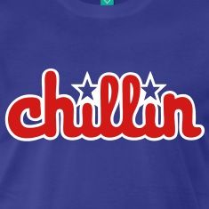 3709ef55803 Chillin T-Shirts - stayflyclothing.com Mlb Wallpaper