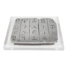 Linear B is the oldest surviving record of the Greek dialect and it was a…