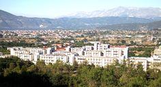 univerisity of Ioannina