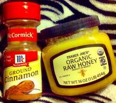 A Little Loopy But I'm Hooked: Honey & Cinnamon Hair Mask. Lighten and Cond A Little Loopy But I Natural Hair Bleaching, Bleached Hair, Natural Hair Care, Natural Hair Styles, Cinnamon Hair, Honey And Cinnamon, Cinnamon Powder, Lighten Hair Naturally, How To Lighten Hair