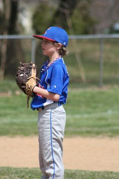 "Every parent wants to know; ""At what age should my son start throwing a curveball?""  #YouthBaseball #LittleLeague"