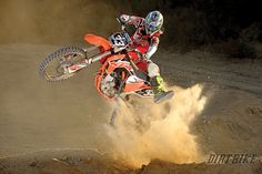Dirt Biking Continues To Gain Traction Motocross Love, Motocross Riders, Cool Dirt Bikes, Moto Cross, Four Wheelers, Dirtbikes, Rally Car, Extreme Sports, Bike Life