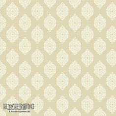 Rasch Textil Waverly Small Prints 23-327303 Ornament beige glatt