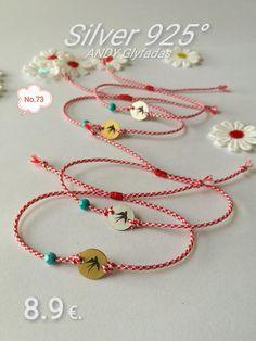 Macrame Bracelets, Handmade Bracelets, Handmade Jewelry, Handmade Rakhi, Jewelry Patterns, Macaroni, Friendship Bracelets, Diy And Crafts, Jewlery