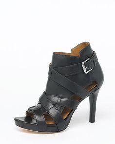 KORS Michael Kors Hadley Strappy Sandal.