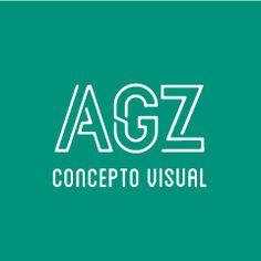 Identidad | Editorial | Websites | Redes Sociales http://es.pinterest.com/agzcv/