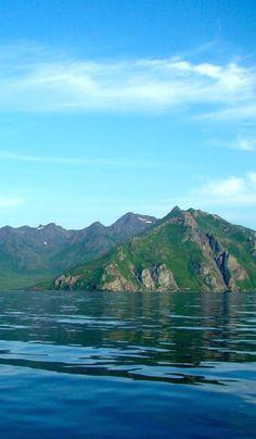 Unalaska, Aleutian Islands
