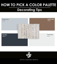 How to Choose Paint Colors That Go Together — Jenna Gaidusek Designs Neutral Color Scheme, Accent Colors, Color Schemes, Charcoal Sofa, Colours That Go Together, Dark Pop, Beachy Colors, Farmhouse Rugs, Farmhouse Furniture
