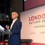 Mayor of London Boosts Trade Links between London and Chicago