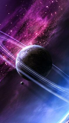 "Article: ""Alien Planets May Not Need Big Moons to Support Life"" and Rare Space-Art Gallery 