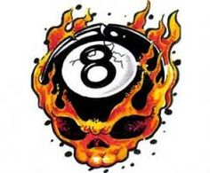 Výsledok vyhľadávania obrázkov pre dopyt magic 8 ball tattoo