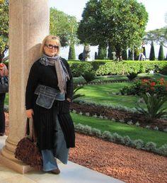 Юлия Гурьянова живет и работает в Израиле.