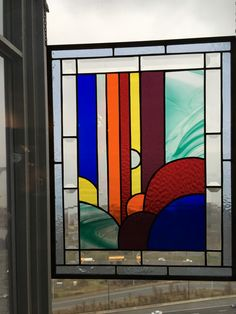 Stained Glass, Painting, Art, Craft Art, Paintings, Stained Glass Windows, Kunst, Gcse Art, Draw
