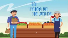 10 Criterios de comercio justo Family Guy, Guys, Fictional Characters, Cultural Identity, Fair Trade, Sustainable Development, Spanish Classroom, Fantasy Characters, Sons