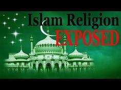 7 Reasons why Islam is a False Religion!!! - YouTube