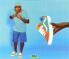 58deca9bb82 Odd Future X Vans 2015 Old Skool Collection - Sneaker Freaker