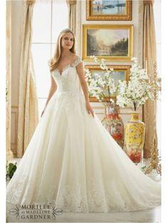 www.bestdresssellingcom off the shoulder Ivory mori lee 2889 wedding dress mori lee 2889 Mori lee