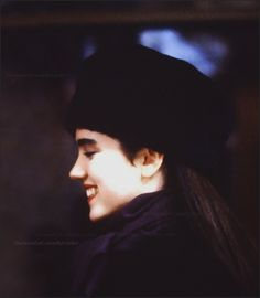 Young Jennifer Connelly