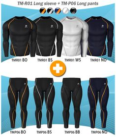 07c23632fb418 Fuerza Japan  N stock disposal special Tesla high-performance underwear  round neck long sleeve 2 piece set (two on the top and bottom-set or) -  Purchase now ...