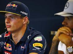 Max Verstappen und Lewis Hamilton schneiden bei der Umfrage schlecht ab