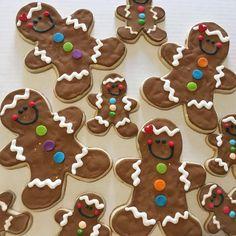 Another Gingerbread Hit (vegan & Glutenfree)