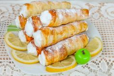 Кабачковый торт - оригинальная закуска и прекрасное угощение