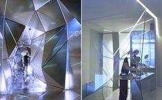 Hotel Puerta America / Plasma Studio
