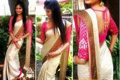 Image result for boutique design saree