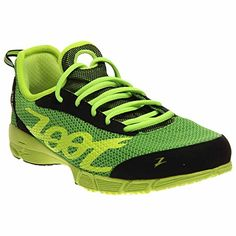 hot sale online a2f27 b1c85 Special Offers - Zoot Mens Ultra Kiawe 2.0 Running ShoeGreen Flash Safety  Yellow Black11