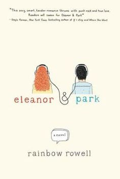Eleanor & Park... this book and more of NPR's best books of 2013