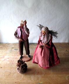 Joyeux Noel by Nan and Dermot on Etsy