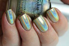 Color Club Halo Hues 2013 Kismet #nail #nails #nailpolish