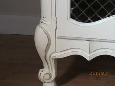 ASCP @ Lisa Ann's furniture