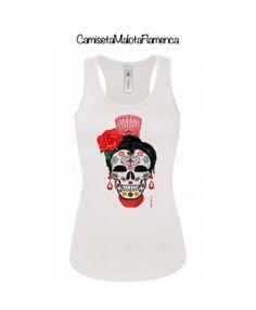 Camiseta Malota Flamenca