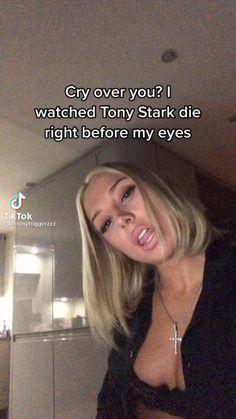 Marvel Man, Man Thing Marvel, Tony Stark, Crying, Celebs, Marvel Characters, Storage, Celebrities, Celebrity