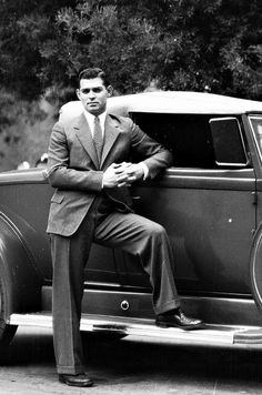 "mattybing1025: "" "" Clark Gable, 1933 "" """